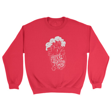 Idol Factory - Crewneck Sweatshirt
