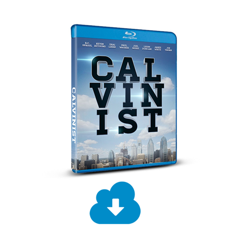 Calvinist Movie: Digital Download