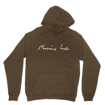Martin Luther Signature - Hoodie