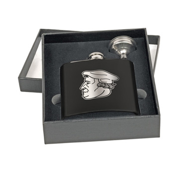 Martin Luther Flask Set