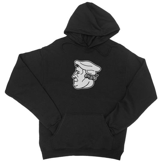 Martin Luther Profile - Hoodie