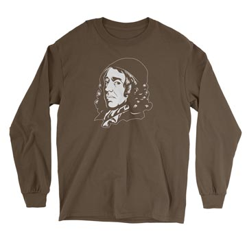 John Owen - Long Sleeve Tee