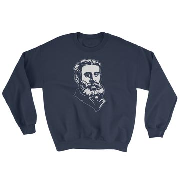 BB Warfield - Crewneck Sweatshirt