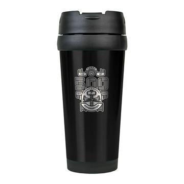 500 Years of Reformation Stainless Steel Travel Mug