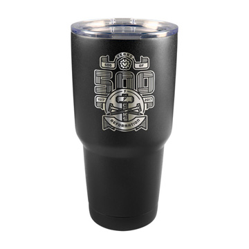 500 Years of Reformation 30 oz Insulated Tumbler