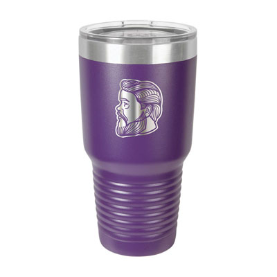 Charles Spurgeon Insulated Tumbler