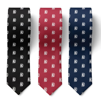 Charles Spurgeon Necktie