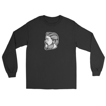 Charles Spurgeon - Long Sleeve Tee