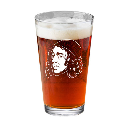 John Owen Pint Glass